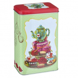 фото Емкость для сыпучих продуктов Феникс-Презент «Чудесный чайничек»