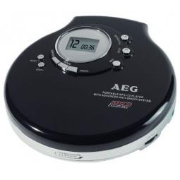 фото MP3-плеер AEG CDP-4212