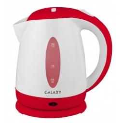 фото Чайник Galaxy GL 0221. Цвет: красный