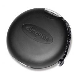 фото Кейс для хранения дисков Discgear «Дискус». Цвет: черный
