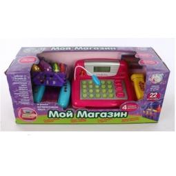 фото Игровой набор для девочки Shantou Gepai «Мой магазин» 94840