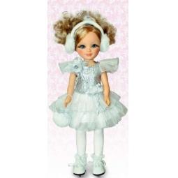 фото Кукла интерактивная Весна «Анастасия. Фигурное Катание»
