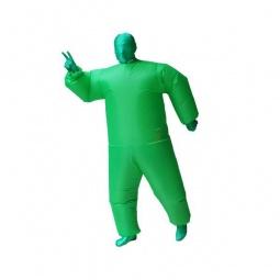 Купить Карнавальный костюм Музыкальные подарки «Зеленушка Невидимка»