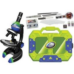 Купить Набор обучающий Eastcolight «Детский микроскоп в кейсе»