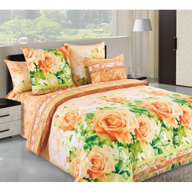 фото Комплект постельного белья Королевское Искушение с компаньоном «Леди». 2-спальный. Размер простыни: 220х195 см