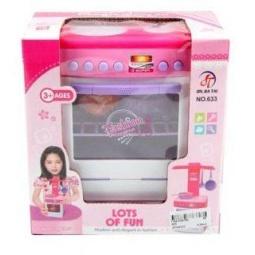 фото Электроплита игрушечная Shantou Gepai 633