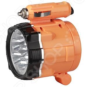 Фонарь светодиодный Эра A3M фонарь ручной эра a3m цвет оранжевый черный