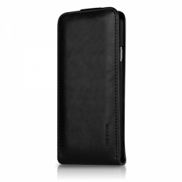 фото Чехол для iPhone 6 ITSKINS Milano Flap. Цвет: черный