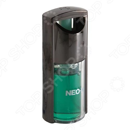 Ароматизатор на дефлектор FKVJP Neo-N ароматизатор воздуха chupa chups яблоко на дефлектор мембранный 5 мл
