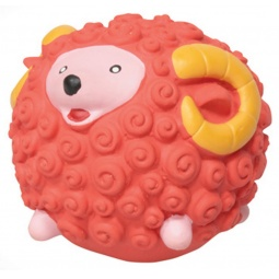 фото Игрушка для собак DEZZIE «Рыжий барашек»