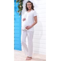 Купить Пижама для беременных BlackSpade 5601