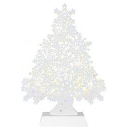 фото Декорация с подсветкой Star Trading 270-55 Snowflake Tree