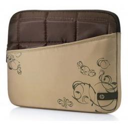 фото Сумка для ноутбука HP Cappuccino Tablet Sleeve 9.7