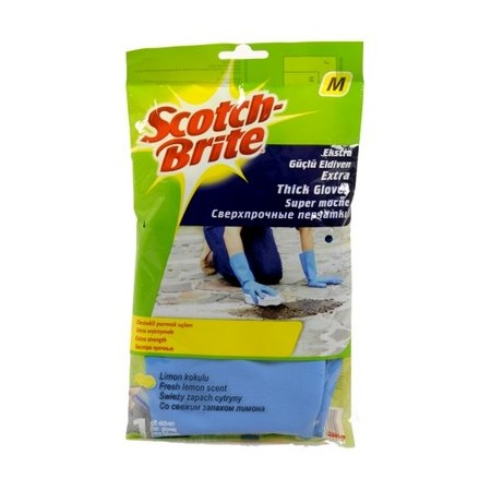 Купить Перчатки для уборки Scotch-Brite G-HD