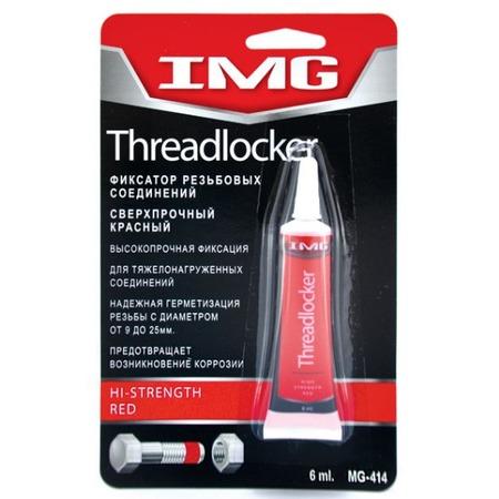 Купить Фиксатор резьбовых соединений многоцелевой IMG MG-414