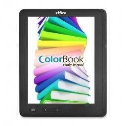 фото Книга электронная Effire ColorBook TR801