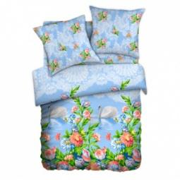 фото Комплект постельного белья Любимый дом «Изящный». 1,5-спальный