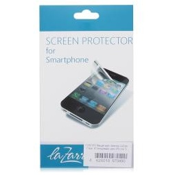 фото Пленка защитная LaZarr для iPhone 5