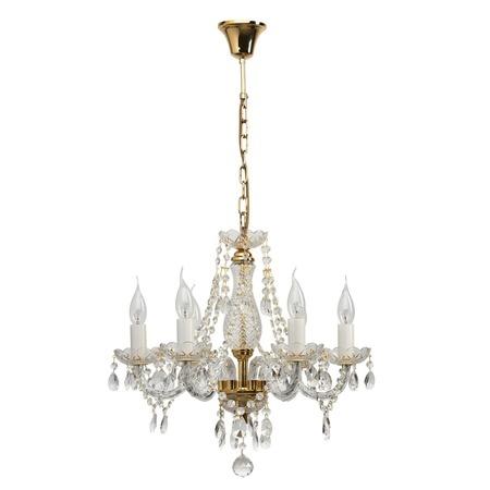 Купить Люстра подвесная MW-Light «Каролина» 367010606