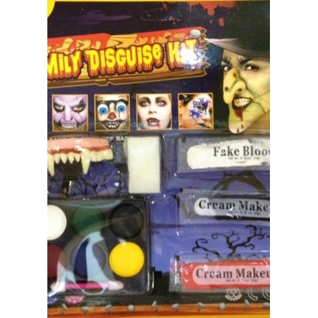 Купить Набор для создания грима Accessories «№2» 02840