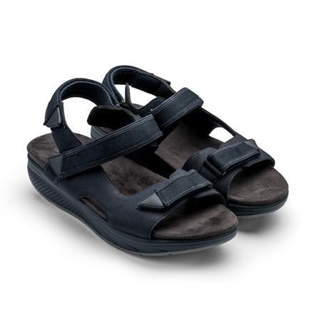 Купить Сандалии дышащие мужские Walkmaxx Pure 2.0. Цвет: синий