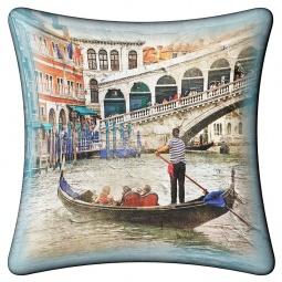 Купить Подушка декоративная Magic lady Venecia