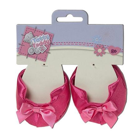 Купить Одежда для мишки Тедди Me to you Тапочки G01Q5650