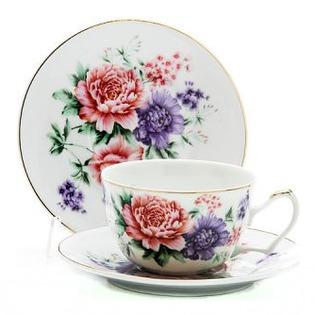 Купить Чайная пара Loraine LR-24595