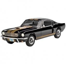 фото Машинка коллекционная Revell Shelby Mustang GT 350 H