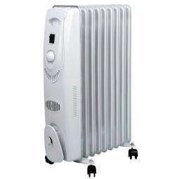 фото Радиатор масляный Eurohoff EOR 1124-02TF