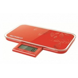 фото Весы кухонные Redmond RS-721. Цвет: красный