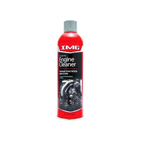 Купить Очиститель двигателя пенный IMG MG-103
