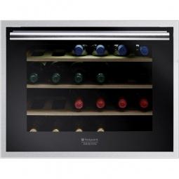 Купить Холодильник встраиваемый винный Hotpoint-Ariston WL 24 A/HA