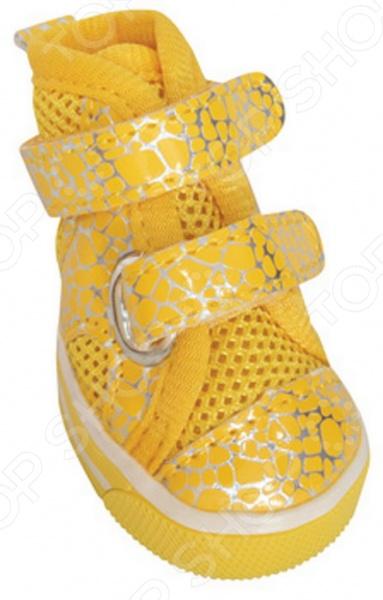Обувь для собак DEZZIE «Санни» санни модный дизайн альбом для творчества