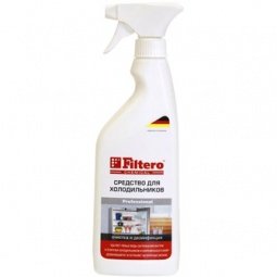 Купить Чистящее средство для холодильника Filtero 502