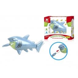 фото Игрушка для купания S+S TOYS 96885 «Акула»