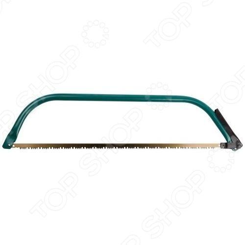 Пила лучковая садовая Raco  эврика брелок металлический лучковая пила 816295