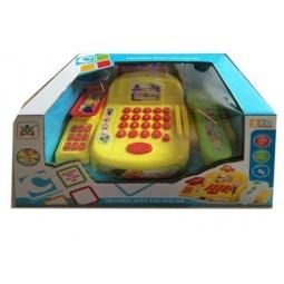 фото Касса игрушечная Shantou Gepai LS820G8-1