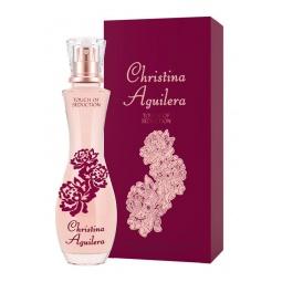 фото Парфюмированная вода для женщин Christina Aguilera Touch Of Seduction. Объем: 60 мл