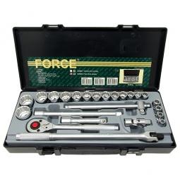 Купить Набор с торцевыми головками Force F-4245BS-9