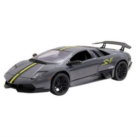 Купить Модель автомобиля 1:24 Motormax Lamborghini Murcielago LP6704 SV. В ассортименте