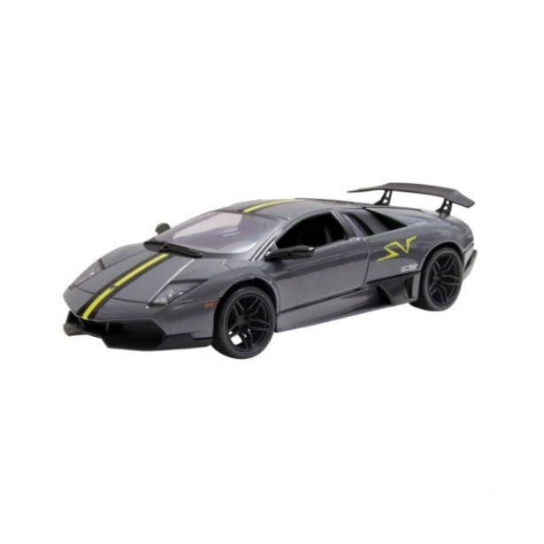 фото Модель автомобиля 1:24 Motormax Lamborghini Murcielago LP6704 SV. В ассортименте