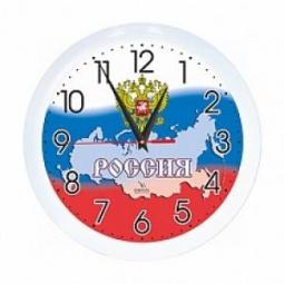 Купить Часы настенные Вега П 1-7/7-224 «Россия»
