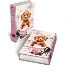 фото Книга-шкатулка Феникс-Презент «Принцесса»