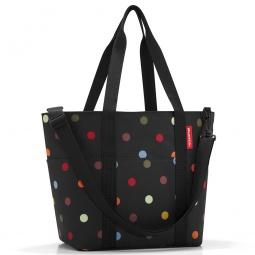 Купить Сумка хозяйственная Reisenthel Multibag Dots