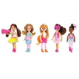 фото Кукла Barbie «Челси и друзья». В ассортименте