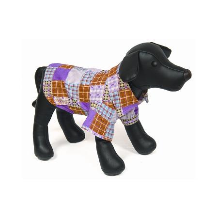 Купить Рубашка для собак DEZZIE «Брок»