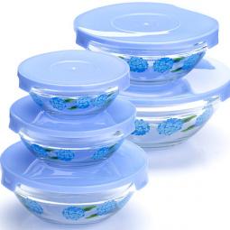 Набор салатников Loraine LR-26867-2