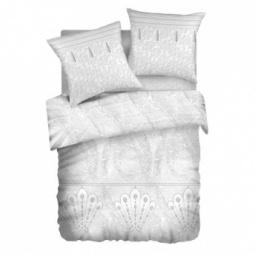 фото Комплект постельного белья Slava Zaitsev «Богема». 2-спальный