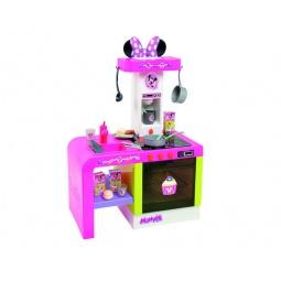 Купить Кухня детская Smoby «Cheftronic Minnie»